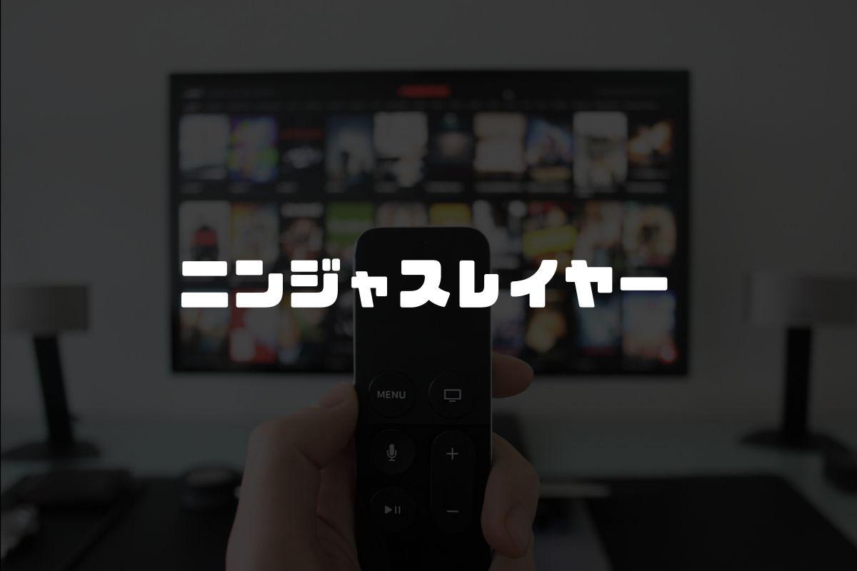 アニメ ニンジャスレイヤー 続編