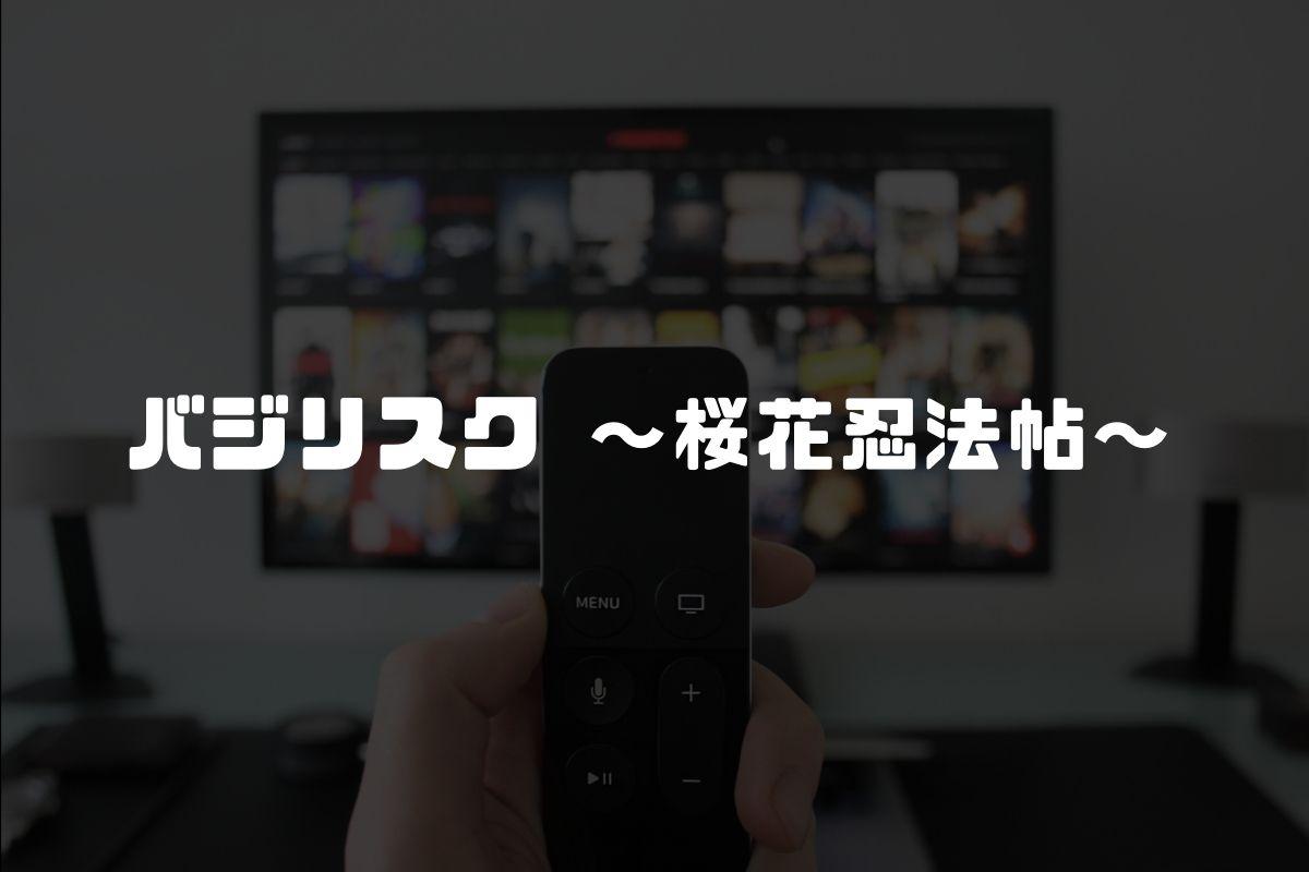 アニメ バジリスク ~桜花忍法帖~ 続編