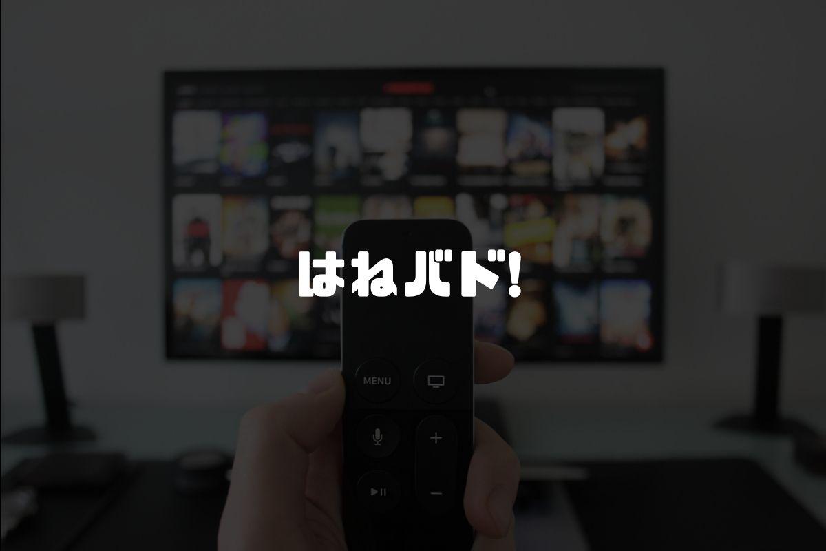 アニメ はねバド! 続編