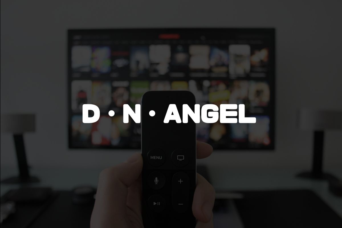 アニメ D・N・ANGEL 続編