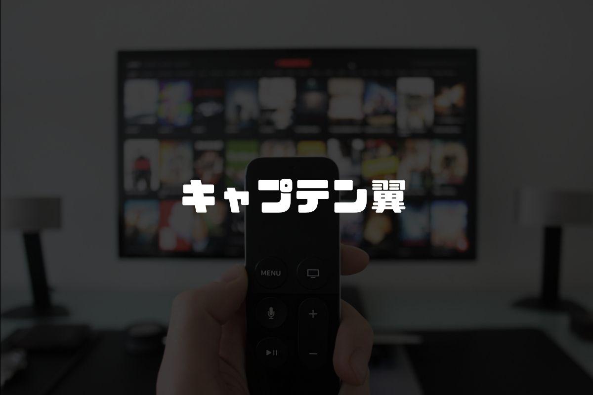 アニメ キャプテン翼(第4作) 続編