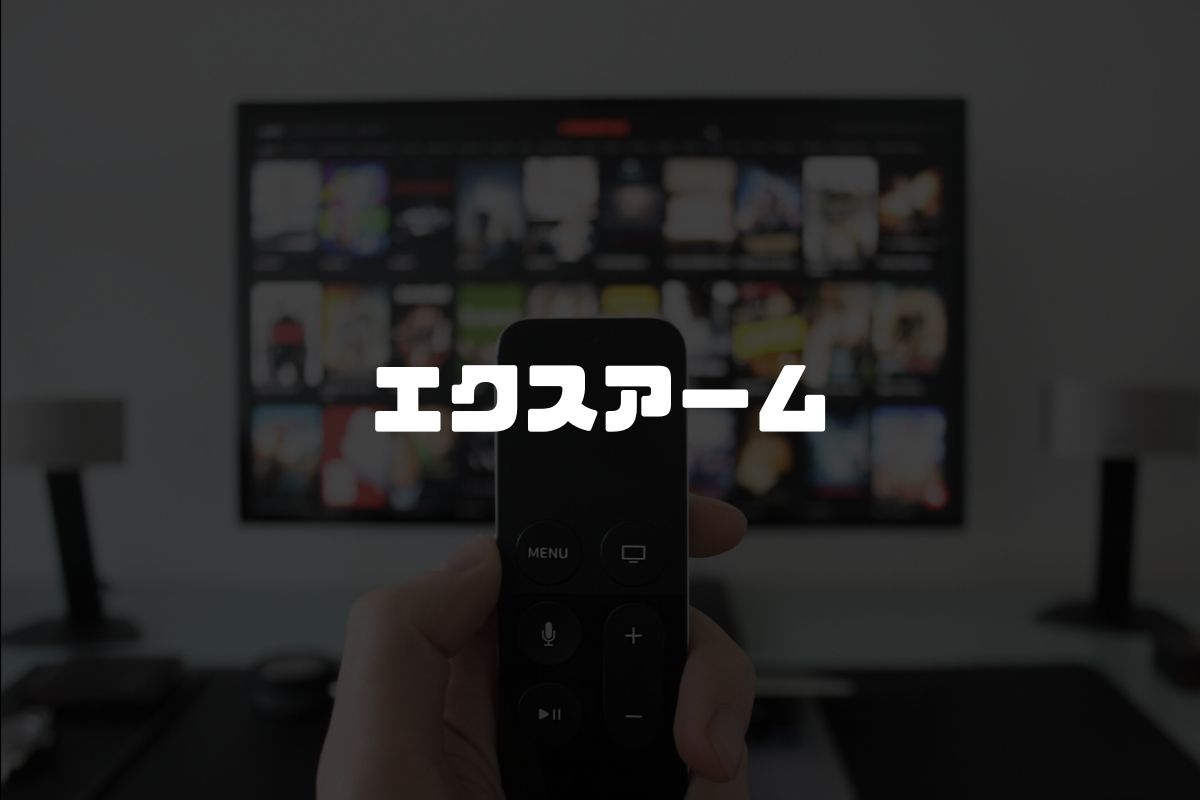 EX-ARM エクスアーム アニメ化